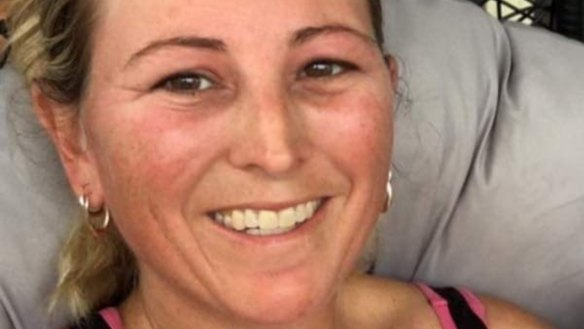 Investigations are continuing into the death of Megan Kirley who was found shot dead in Brisbane on Saturday, February 9.