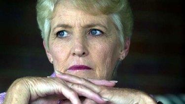 Deidre's mother Faye Kennedy.