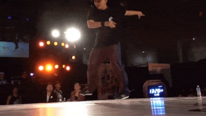 Breakdancing is now an Olympic event. What will it take to win a medal?