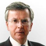Firm veteran: Peter Bartlett