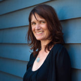 Melbourne author Sonya Hartnett published her first book when she was just 15, and since then she has written more than 20 others.