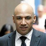 Moses Obeid has pleaded not guilty in a criminal conspiracy.