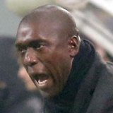 Axed: Clarence Seedorf.