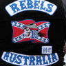 Suspected links between outlaw motorcycle clubs and armed forces under investigation