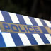 A 38-year-old man sustained life threatening injuries following an aggravated burglary in Albion.