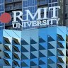 RMIT University to cut 355 more jobs