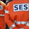 SES 'not happy' with strip search 'ambush', inquiry hears