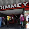 After 166 years, Dimmeys is shutting its doors