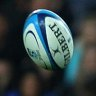 Generic rugby union ball