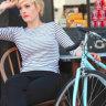 Dear male cyclists, lose the attitude