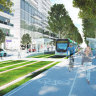 Fishermans Bend in Melbourne will become a tech hub