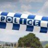 Truck driver dies in rural Victoria crash