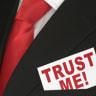 Public trust in AMP plummets