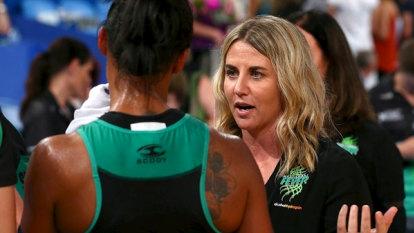 West Coast's Marinkovich gets nod as new Australian Diamonds coach