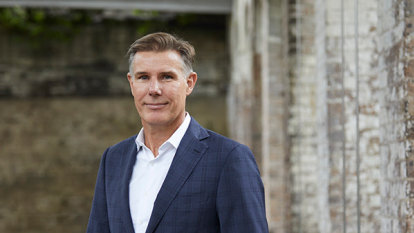 Former McGrath CEO joins rival The Agency