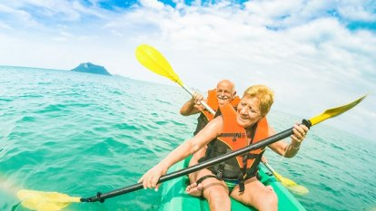Habits of a lifetime: Maintaining your lifestyle in retirement