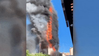 Delay to removal of flammable cladding from NSW apartment buildings