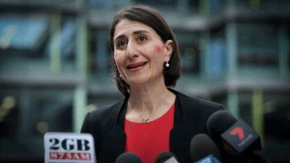 The road to recovery: Berejiklian's toughest test yet