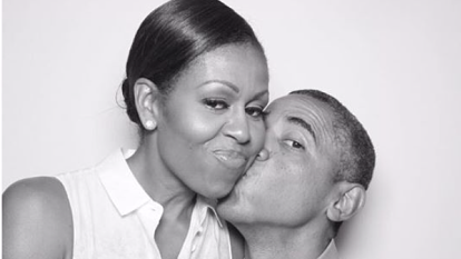 What the Obamas can teach us about happy marriage