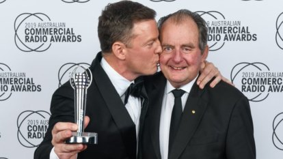 Sydney talent agent John Fordham dead, aged 75