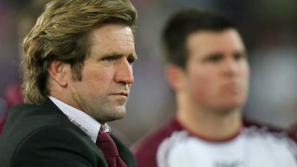 In the maddest of weeks for coaches, Hasler to Manly is the safest bet