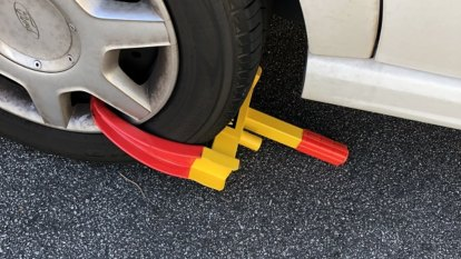 Car park calamity shows wheel clamping has no place in WA