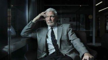 Doctor Rodney Syme.