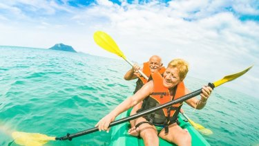 For most, a good retirement means being able to do the things you love after leaving the workforce.