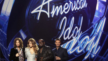 Mudoch ordered his staff to buy American Idol because his daughter liked the show.
