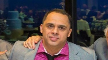AaronKhalidOsmani was shot dead outside Love Machine nightclub in Prahran.