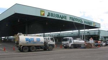 Rocklea's Brisbane Markets will remain closed.