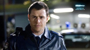Actor Rodger Corser played a character based on Stuart Bateson in the Underbelly series.
