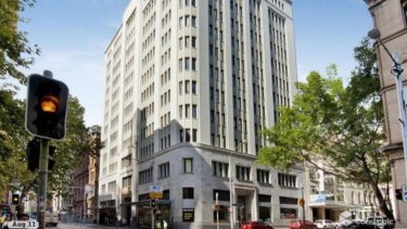 Australian Essential Services Compliance Pty Ltd has leased an office at Suite 606/Level 6, 65 York Street, Sydney