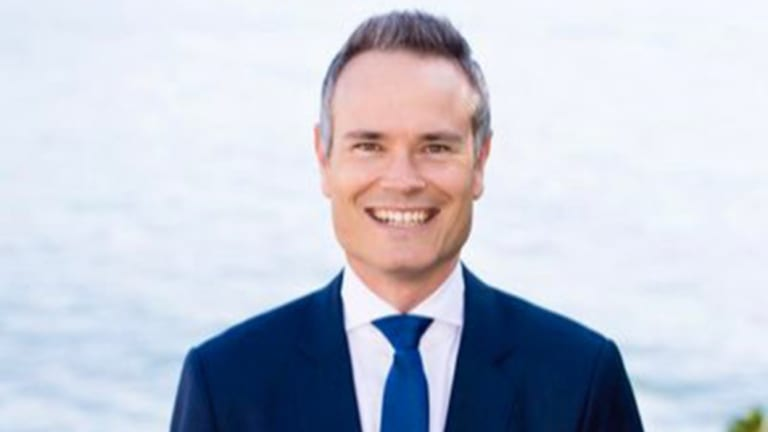Tim James has appealed the preselection.