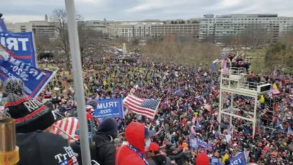 'Unprecedented': Nancy Pelosi rejects two Republican picks for January 6 riot probe