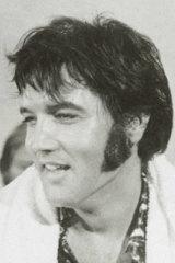 Elvis was one of  Ania Walwicz's great loves.