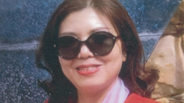 Chinese tourist Ling Yaping has been missing since December 23.