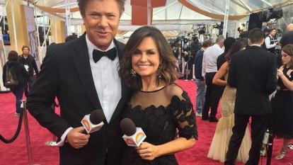 Rival networks ripe for revenge on Oscars red carpet