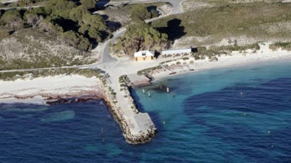 Rottnest Island jetty collapse injures four people