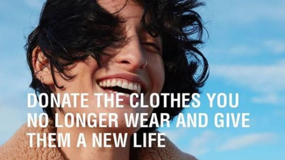 Zara has joined H&M in the recycled clothing stakes. Which is better?