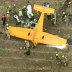 Moorabbin plane crash