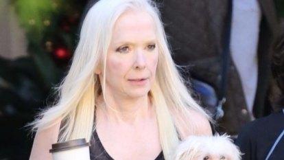 Former soap star Susan Hannaford quiet in eye of media storm
