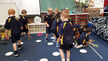 Hawker Park Primary School is one of 51 WA schools to record significant gains in the NAPLAN.