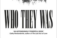 <i>Who They Was</i> by Gabriel Krauze