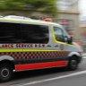 Police appeal after man stabbed at park in Sydney
