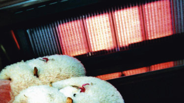 People are being told to not use certain gas heaters until they've had a safety check.