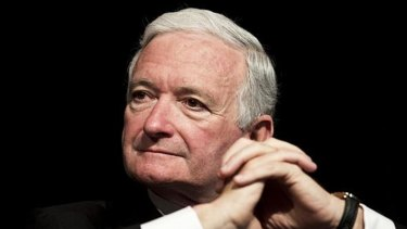 Liberal Party president Nick Greiner had previously ordered Ms McQueen to stop appearing on Sky.