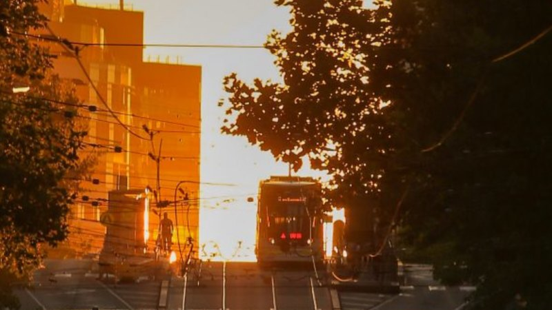 Where and when to see Melbhenge tonight