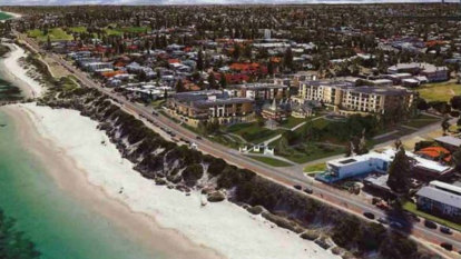 Grow old in style: Aged care facility planned for Cottesloe has $100 million view