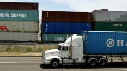 Triple the trucks would weigh down Brisbane roads: Rail advocates